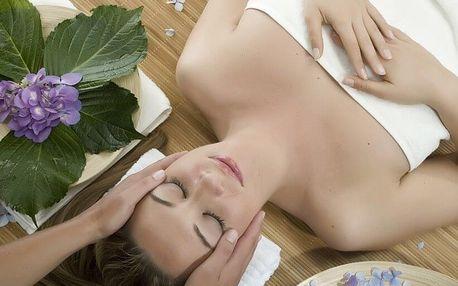 Aromaterapeutický zábal