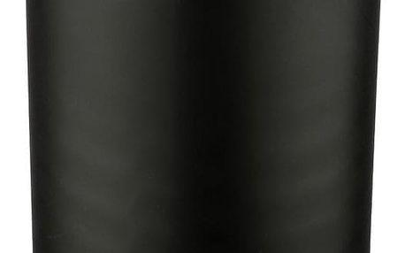 Koupelnový koš BRASIL BLACK - 6,5 l, WENKO