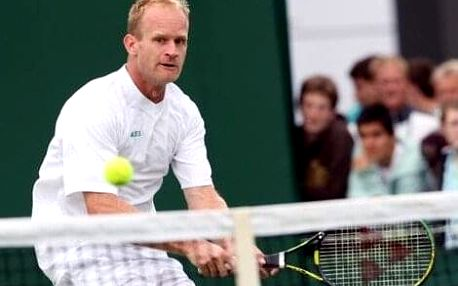 Tenis s Bohdanem Ulihrachem