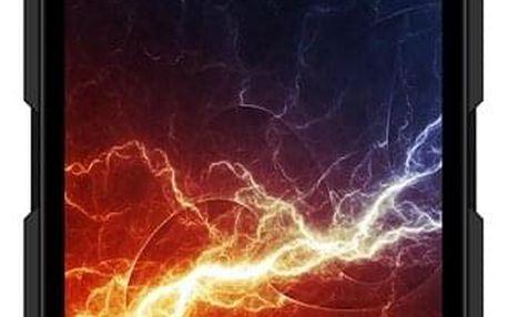 Mobilní telefon myPhone Hammer Energy LTE Dual SIM černý (TELMYAHAENERBK)
