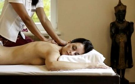 Dokonalá masáž