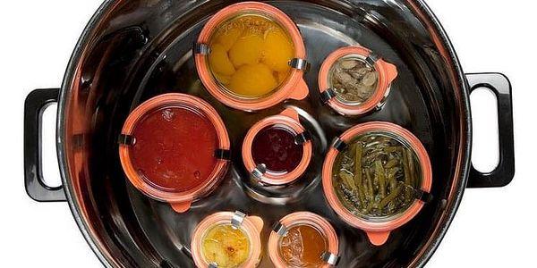 Zavařovací hrnec Domo DO42325PC nerez2