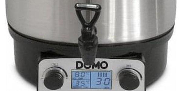 Zavařovací hrnec Domo DO42325PC nerez3