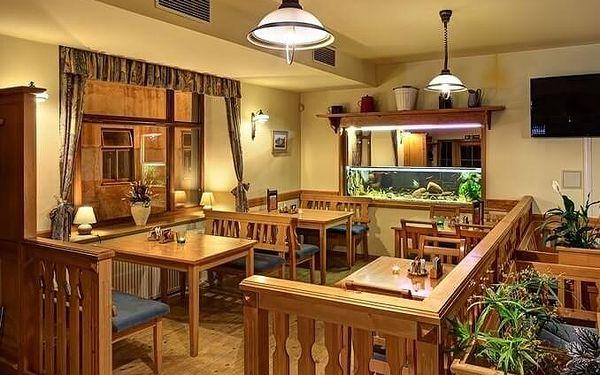 Romantický pobyt v Bechyni   Bechyně   celoročně   3 dny/2 noci4