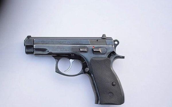 Zážitková střelba – balíček mega | Frýdek-Místek | celoročně | cca 2 hodiny4