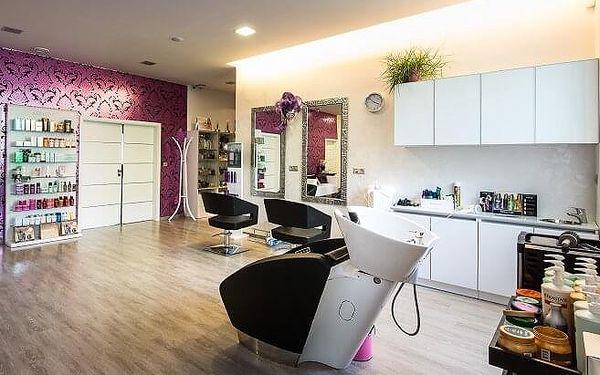 Beauty day – ošetření pleti, vlasů a nehtů   Brno   celoročně   4 hodiny3