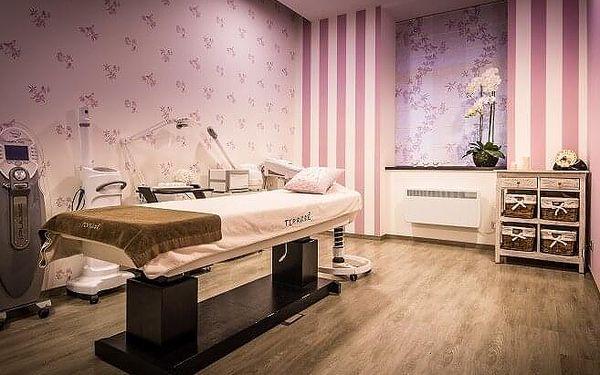 Beauty day – ošetření pleti, vlasů a nehtů   Brno   celoročně   4 hodiny4