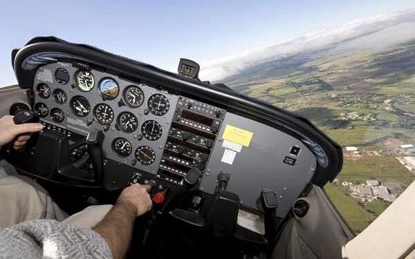 Pilotem ultralightu na zkoušku 20 minut | Ostrava - Mošnov | duben – říjen (dle počasí) | 20 minut + instruktáž2