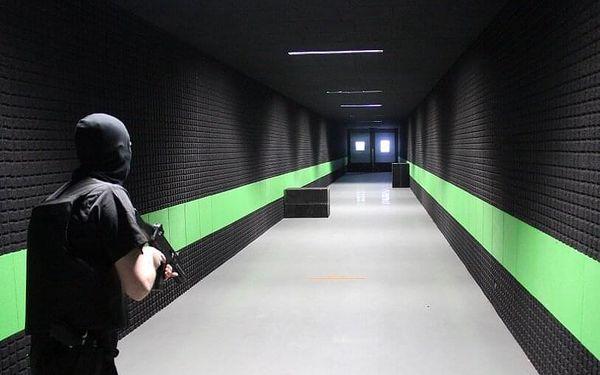 Střelba z dlouhých zbraní na 50m střelnici | Meziměstí | celoročně | 1 hodina5