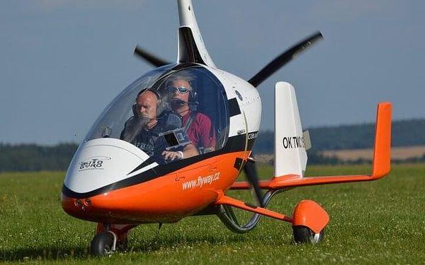 Pilotem vírníku | Erpužice | celoročně | cca 2 hodiny5