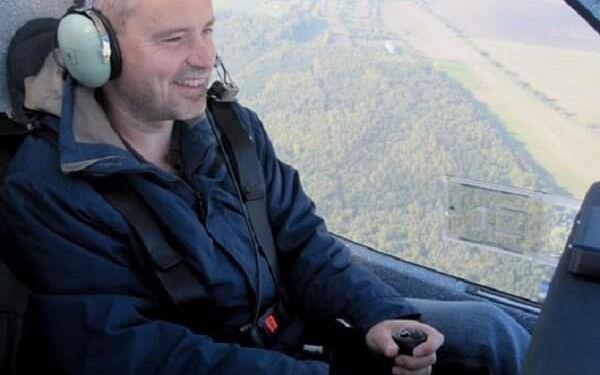 Pilotem ultralightu na zkoušku 20 minut | Ostrava - Mošnov | duben – říjen (dle počasí) | 20 minut + instruktáž3