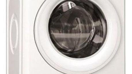 Automatická pračka Whirlpool Fresh Care FWSF61053W EU bílá