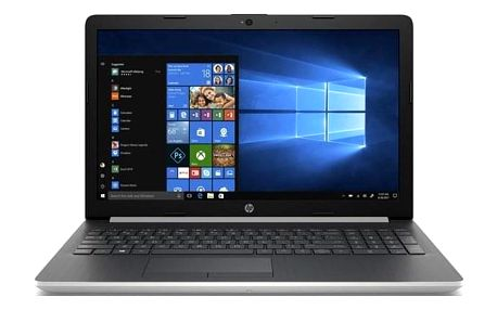 HP 15-db0006nc stříbrný (4BY20EA#BCM)