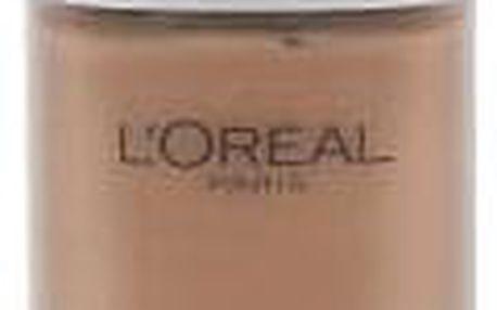 L´Oréal Paris True Match SPF17 30 ml sjednocující make-up pro ženy D7-W7 Golden Amber