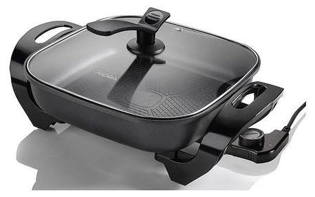 Pečicí pánev Mora MEP1400BK černý