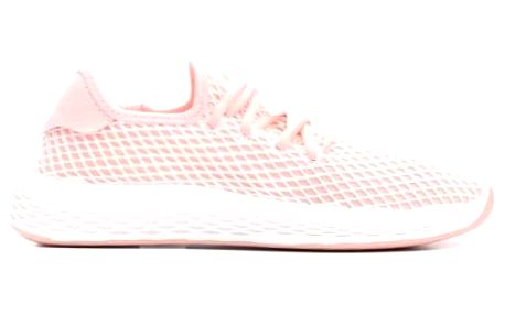 Dámské růžové tenisky Bella 8450