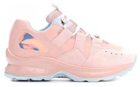 Dámské růžové tenisky Kaja 2230