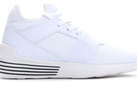 Dámské bílé tenisky Nicky 865