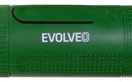 Evolveo Armor XL4 černé/zelené (ARM-XL4-GEE)