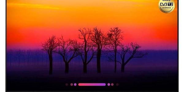 Televize LG OLED65B8PLA titanium3