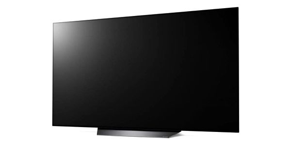 Televize LG OLED65B8PLA titanium4