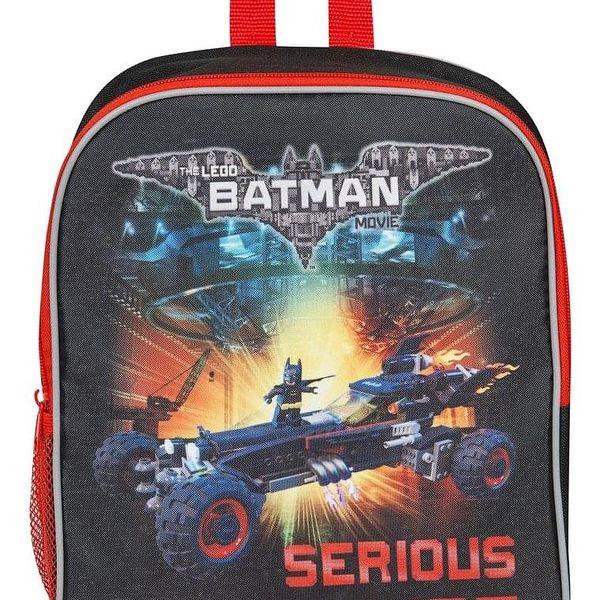 Dětské batůžky: Thor, Iron Man, Trolls, Tlapková patrola, Blaze Truck i Minnie4