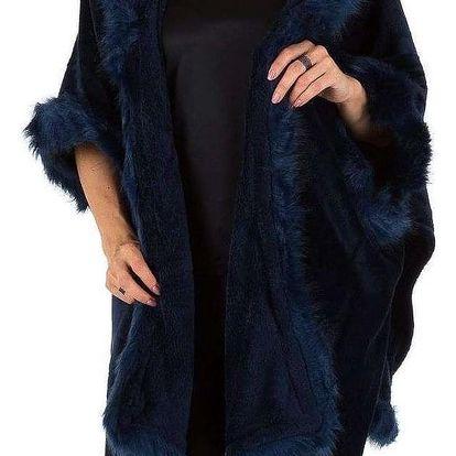 Dámský módní kabátek Holala