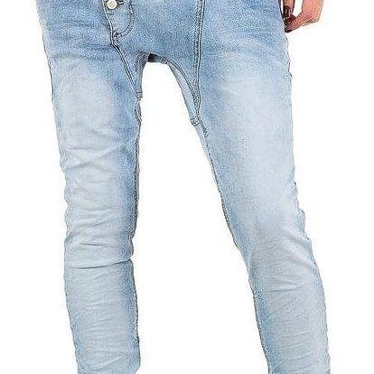 Dámské jeansy Simply Chic