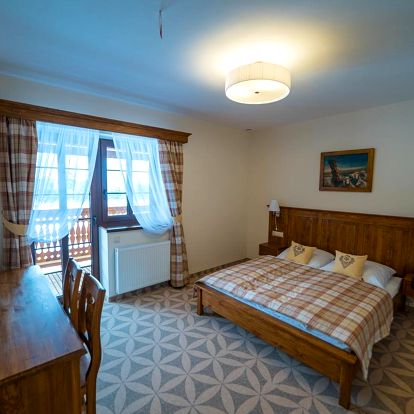 Orava: Hotel Zajazd Chyżne** & Hotel Zajazd Chyżne***