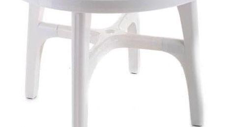 G21 28436 Plastový stůl kulatý, 92 cm