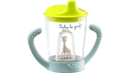 VULLI Netekoucí hrneček Žirafa Sophie