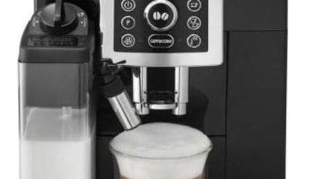 Espresso DeLonghi Intensa ECAM 23.460.B černé