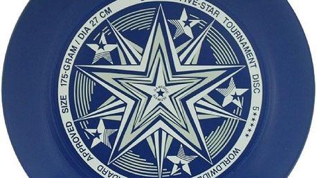 Frisbee UltiPro-FiveStar blue