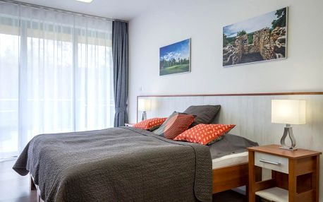 Plzeňsko: Greensgate Golf & Leisure Resort