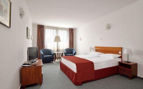 Maďarsko: Atlas City Hotel