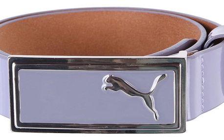 Dámský kožený opasek Puma