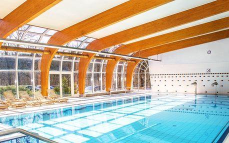 Fantastický 4* wellness pobyt v Karlových Varech