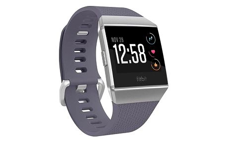 Fitbit Ionic - Blue-Gray/White (FB503WTGY-EU)