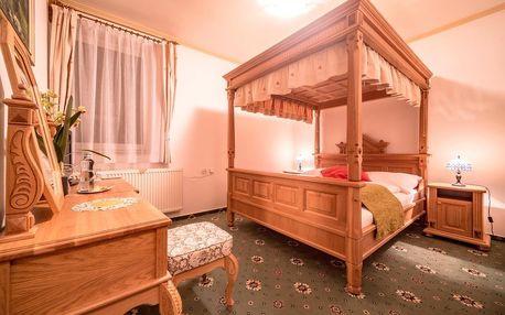 Malá Fatra: Poľovnícky hotel Diana