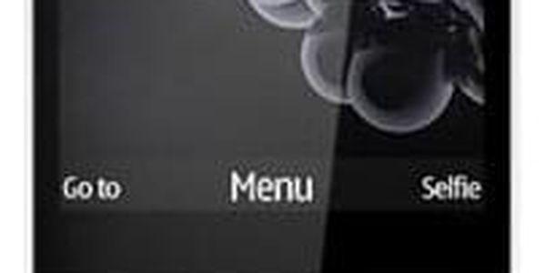 Mobilní telefon Nokia 230 Dual SIM bílý (A00026951)2