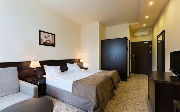 Jednolůžkový pokoj Standard4