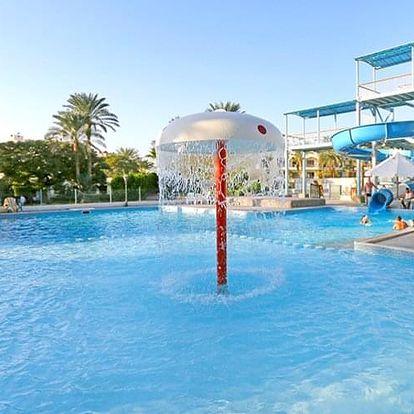 Egypt - Hurghada letecky na 10-13 dnů, all inclusive