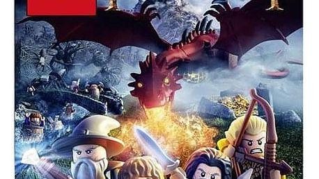 Hra Ostatní PC LEGO The Hobbit (428361)