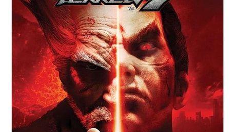 Bandai Namco Games PlayStation 4 Tekken 7 (3391891990912)