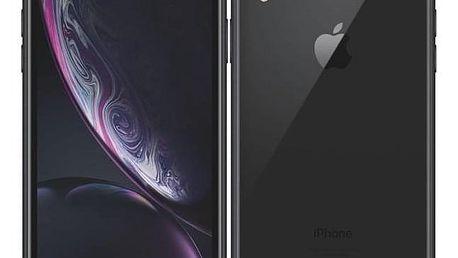 Apple iPhone XR 128 GB - black (MRY92CN/A)