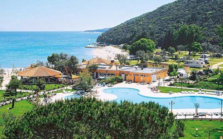 Chorvatsko - Istria na 4-11 dnů