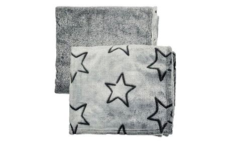 Modom Deka Comfort hvězdy, 130 x 160 cm