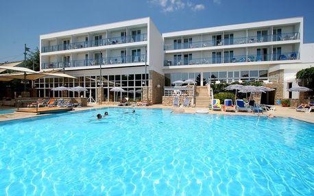 Chorvatsko na 6-7 dnů
