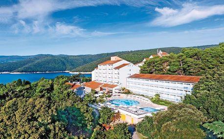 Chorvatsko - Istria na 6-7 dnů, snídaně v ceně