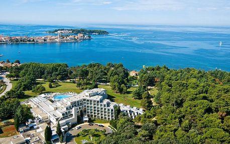 Chorvatsko - Istria na 6 dnů